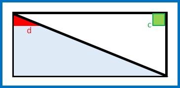 Ejemplo 3 de cuales son angulo recto